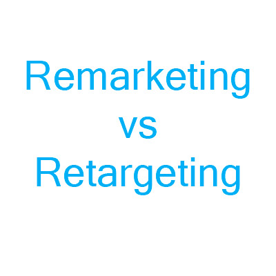Diferencias remarketing retargeting