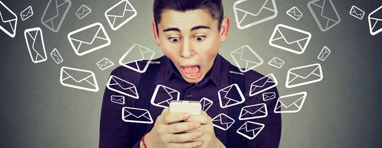 Cambios en el email marketing