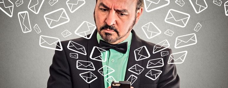Email marketing en estrategia omnicanal